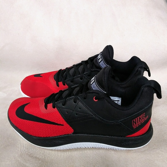Nike Other - Nike Fly.by Low Mens Basketball Sneakers